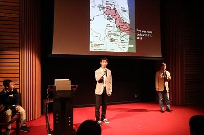 FukushimaFutabaHighSchoolStudent